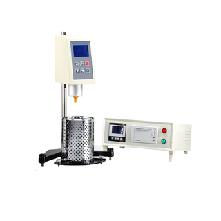 Brookfield Rotational Viscometer with bigger measuring range