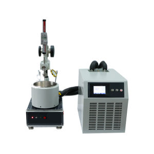 Low Temperature Penetrometer
