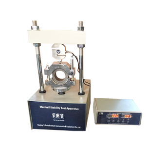 Marshall Stability Testing Machine with Digital Display