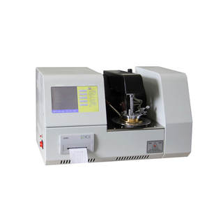 Fully-automatic Pensky-Martens Closed-Cup Flash Point Tester